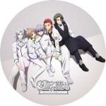 Fairy蘭丸 DVDラベル パターン2