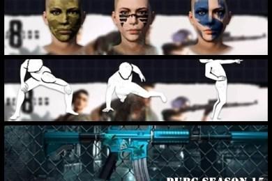 pubg Season 15