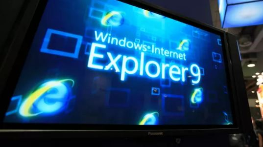 int explorer