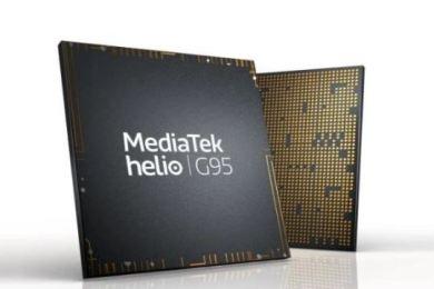new mediatek launch