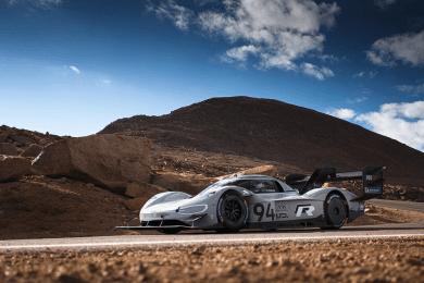Volkswagen Wants to 3D Print Metallic Car Parts