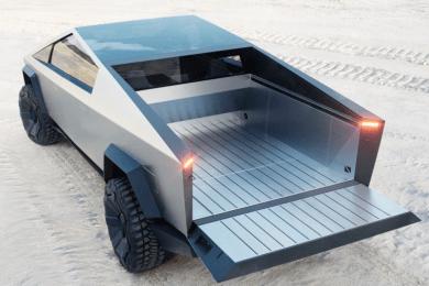 Tesla Cybertruck Delayed to Late 2022