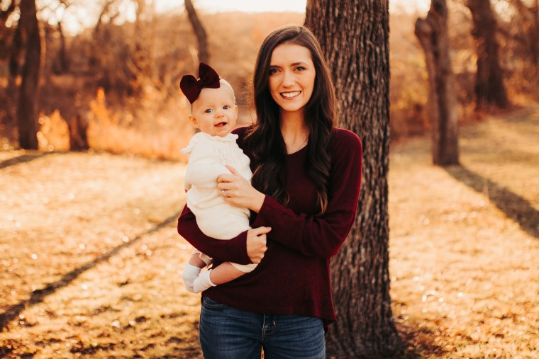 6 Month Baby Update + Postpartum Thoughts | Meekly Loving by Sydney Meek