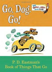Do, Dog. Go!
