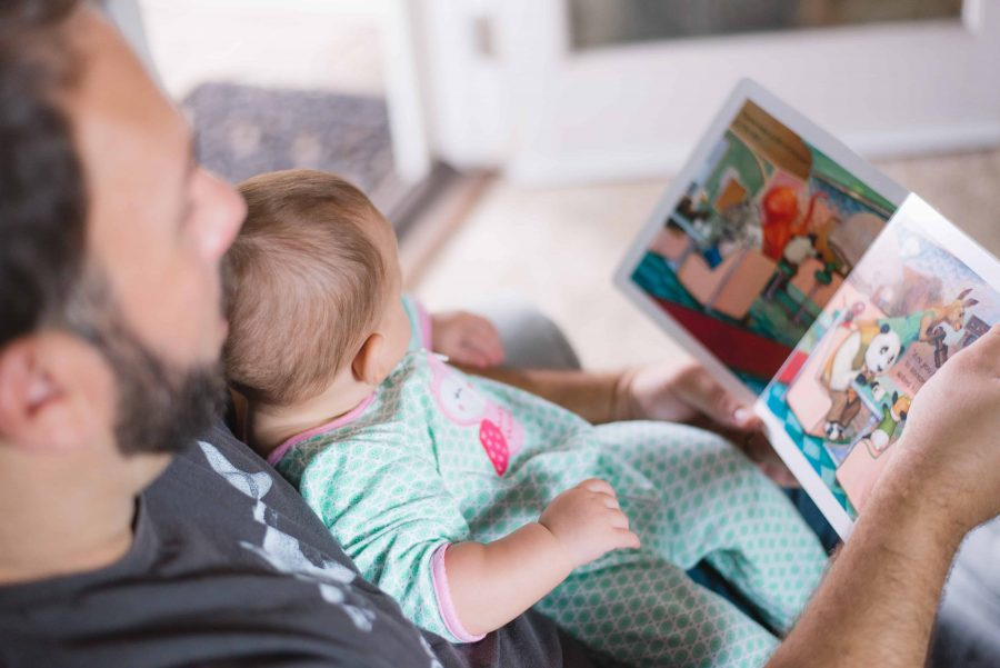 Read To Your Baby