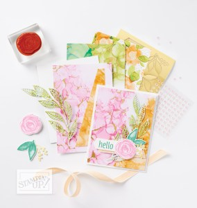 2021-2021 Stampin' UP! Annual Catalog