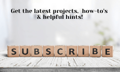 Subscribe to our e-mail list