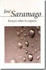 Ensayo sobre la ceguera, José Saramago