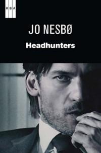 Headhunters, Jo Nesbo