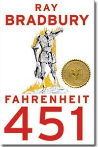 Fahrenheit 451, Ray Bradbury