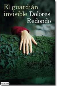 El guardián invisible, Dolores Redondo