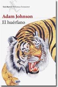 El huérfano, Adam Johnson
