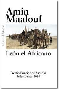 León, el africano. Amin Maalouf