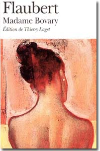 Madame Bovary, Gustave Flaubert