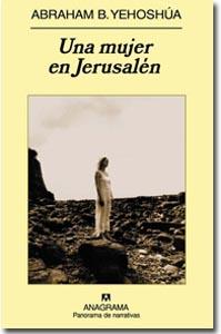 Una mujer en Jerusalén, Abraham Yehoshúa