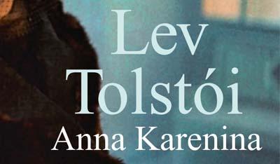 Anna Karenina, Lev Tolstói