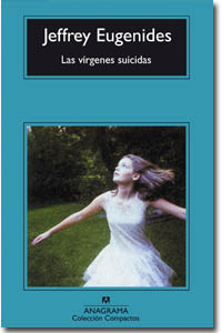 Las vírgenes suicidas, Jefreey Eugenides