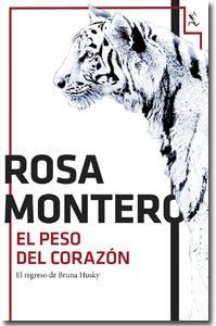 Rosa Montero El peso del corazón