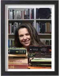 Clara Ortega Me encanta leer