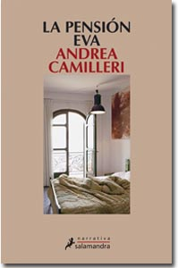 La pensión Eva, Andrea Camilleri