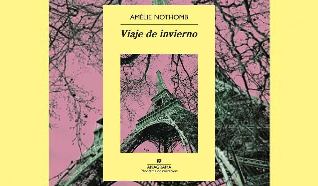Viaje de invierno, Amélie Nothomb