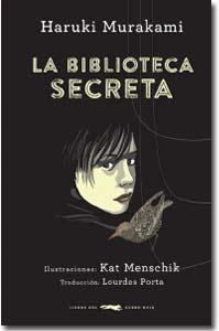 La biblioteca secreta, Haruki Murakami