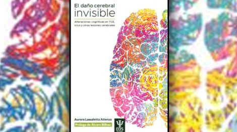 El daño cerebral invisible, me encanta leer