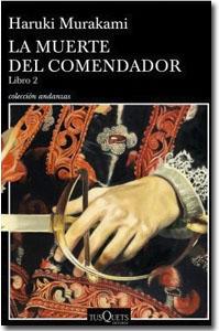 La muerte del comendador, Me encanta leer