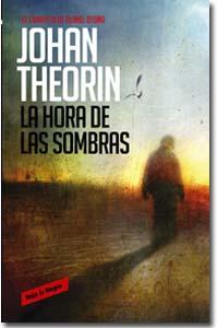 La hora de las sombras, Johan Theorin