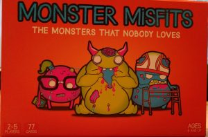 Monster Misfits