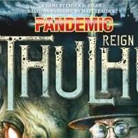 Review: Pandemic - Reign of Cthulhu