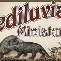 Antediluvian Miniatures release new 28mm Pirates