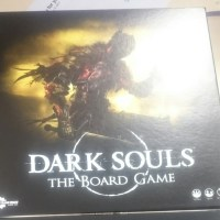 Unboxing Dark Souls: The Board Game