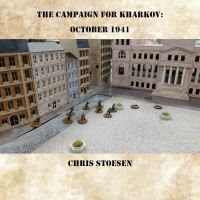 Review: The Campaign for Kharkov: October 1941