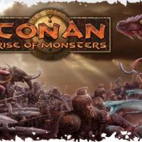Conan: Rise of Monsters - DOA?
