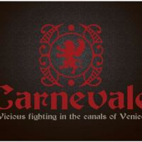 Carnevale launches on Kickstarter