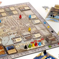 Review: Lords of Waterdeep