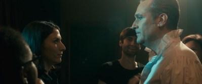 Filmstill Meer bei Nacht Laura Bettinger Peter Kotthaus
