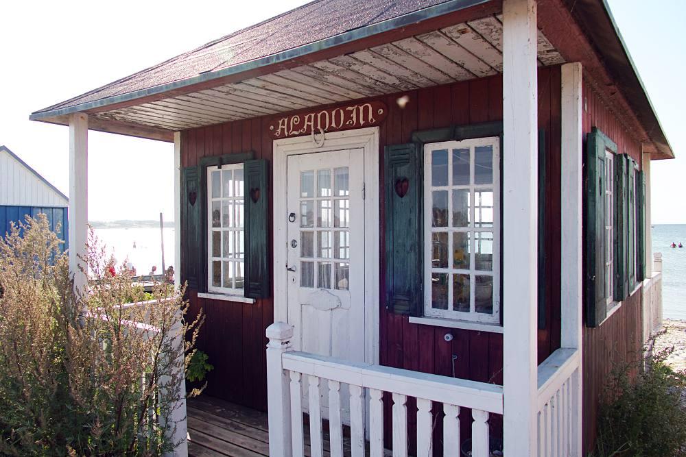 Badhuis Ærø