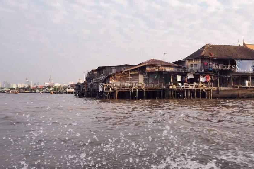 Der Chao Phraya