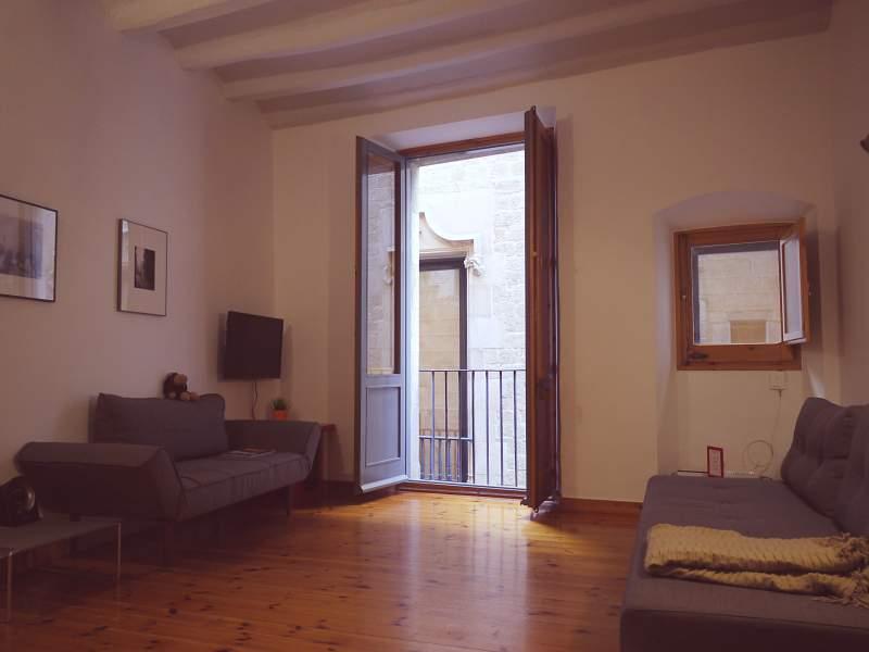 Apartment im Barri Gotic