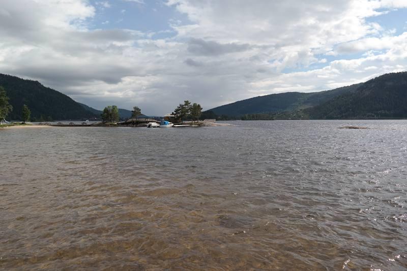 Der Fjord