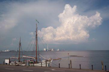 Nordby Hafen