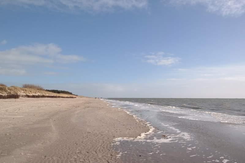 Strand, Föhr