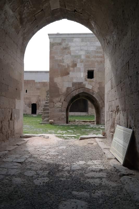 Pavillon-Moschee