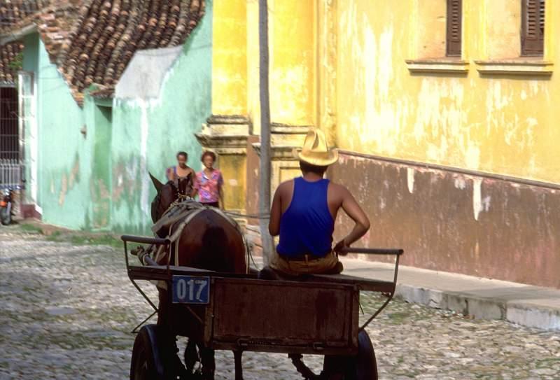 Inseln: Wie wird Kuba sich ändern?