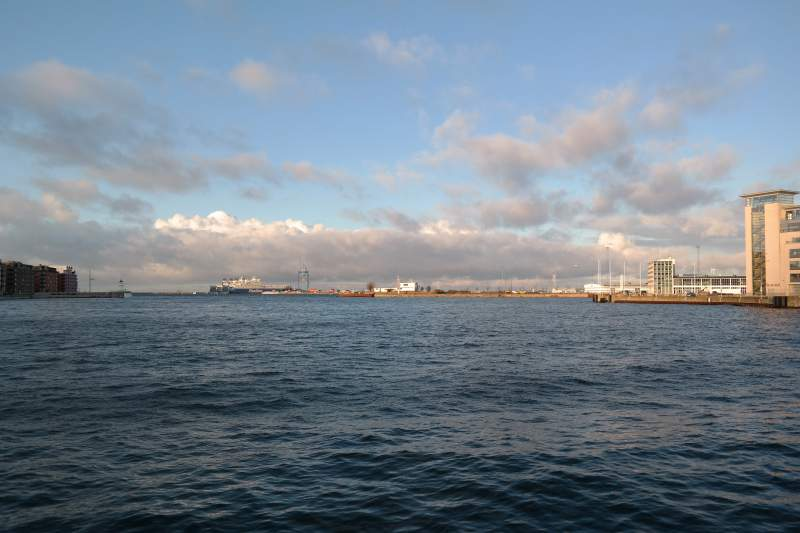 Hafenwasser