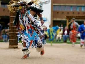 Tanzen für Touristen