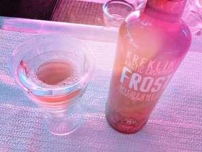 Mit Frost