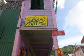 Künstlercafé